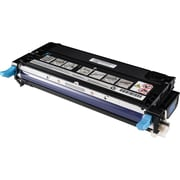 Dell G907C Cyan Toner Cartridge, Standard