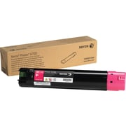 Xerox® 106R01504 Magenta Toner Cartridge