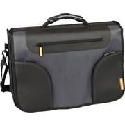 "Microsoft Edge II Messenger Laptop Bag, 17.3"""