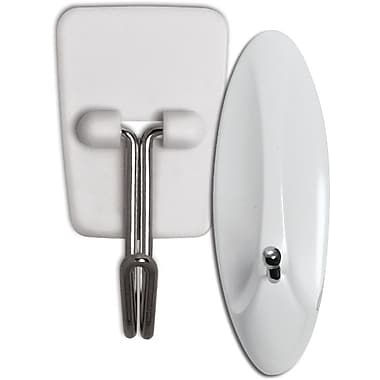 Command™ Adhesive Wire Wall Hooks