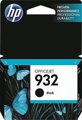 HP 932 Black Ink Cartridge (CN057AN)