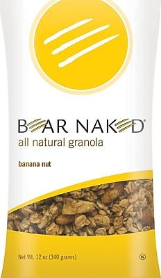 Bear Naked® Granola, Banana Nut, 12 oz. Bag