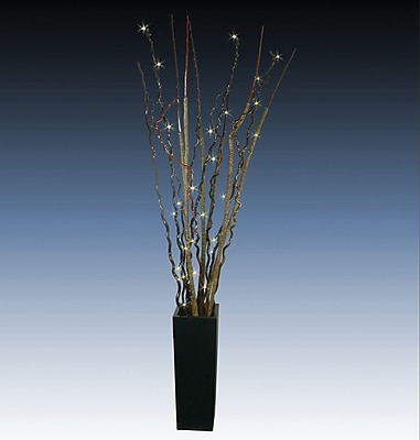 Laura Ashley® Lighted Willow Branch Arrangement #2