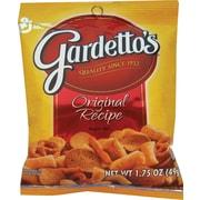 Gardetto's® Snack Mix, Original, 1.75 oz. Bags, 60 Bags/Box (GAR20026)
