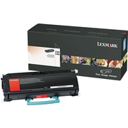 Lexmark E360H21A Black Toner Cartridge, High Yield