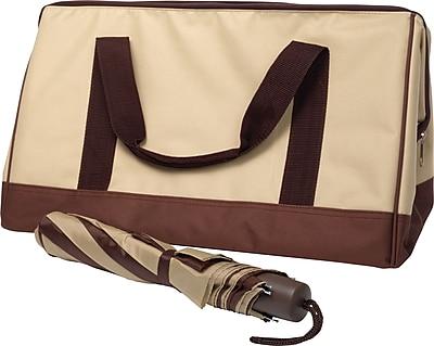 Travel Bag with Umbrella