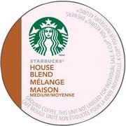 Starbucks® – Café mélange maison, godets K-Cup