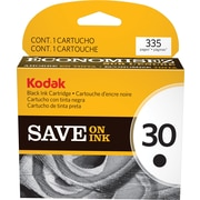 Kodak – Cartouche d'encre noire n° 30B (8345217)