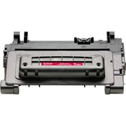Troy® 0281301001 64X Compatible MICR Toner Secure, High-Yield, 24,000 PageYield, Black