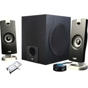 Cyber Acoustics 5.2 Watt 3-Piece Speaker System