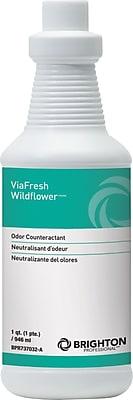 Brighton Professional™ ViaFresh™ Odor Eliminator, Wildflower, 1 Quart