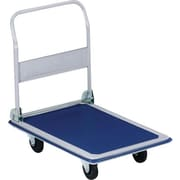 """Sparco Truck Platform with Handle, Steel, 660 lbs. Capacity, 36"""" x 24 3/4"""""""