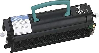 IBM/InfoPrint 39V1642 Black Toner Cartridge, High Yield