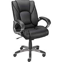Staples Siddons Managers Chair (Black)