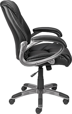 Staples Siddons Managers Chair Black Staples