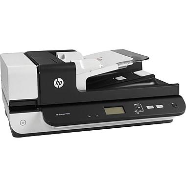 HP - Numériseur à plat Scanjet Enterprise 7500
