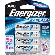 Energizer® Lithium AA Batteries