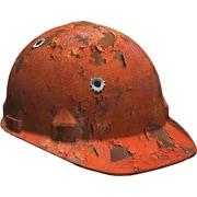 Jackson Safety® Head-Turner™ Safety Helmet, 4 Point Ratchet, Shrapnel