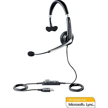 Jabra UC Voice 550 MS Mono Headset