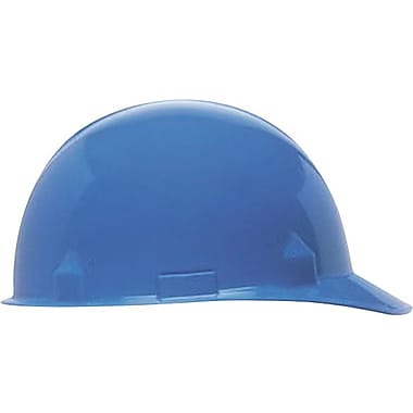 Jackson Safety® SC-6 Safety Helmet, 4 Point Ratchet, Blue
