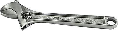Armstrong® Adjustable Wrench, 6-inch Length