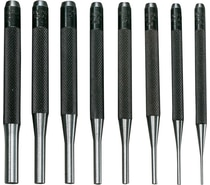 Chisels, Punches & Pins