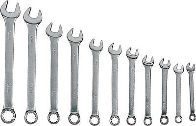 Blackhawk® 11 Pieces Combination Wrench Set