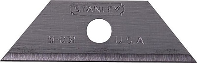 Stanley® Mitey-Knife® Knife Blade, High Carbon Steel, 1-1/8