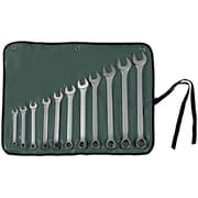 "Stanley® Tools 11 Pieces SAE Combination Wrench Set, 3/8"" - 1"""