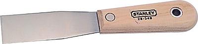 Stanley® Wood Handle Wall Scrapers, 1/4