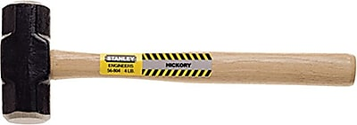 Stanley® Engineer Sledge Hammer, 1-3/4