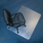Advantus RecyClear Chairmats for Carpet