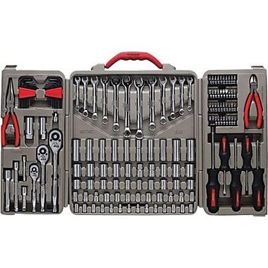 Cooper Hand Tools Crescent® 148 Pieces Professional Tool Set
