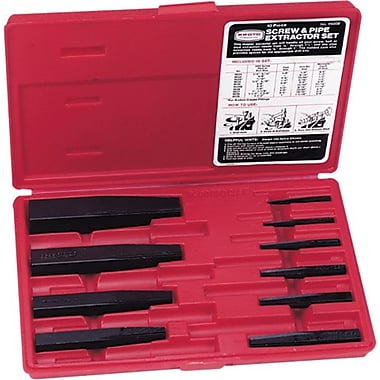 Proto® Screw Extractor Set, 10 Pieces