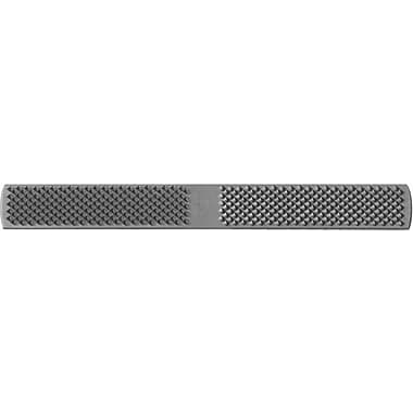 Nicholson® Double Ended Straight American Pattern Rectangular Horse Rasp File, 14