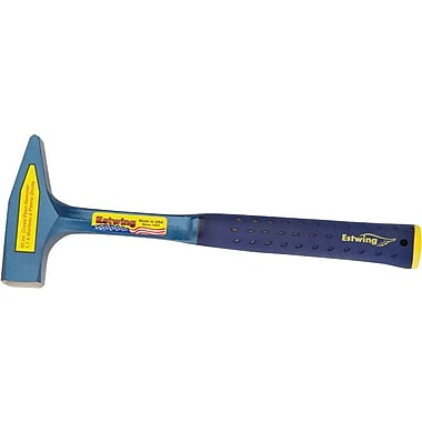 Estwing® Cross Pein Smooth Face Hammer, 14-inch, Steel, 32 oz.