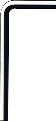 Eklind® Tool Hex-L® Individual Short Arm Hex Key, Steel, 5/16