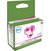 Dell Series 31 Magenta Ink Cartridge, (M4GK2)