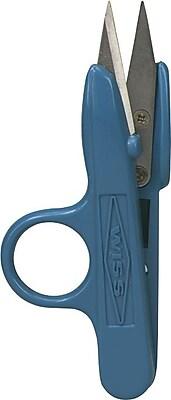 Inlaid® Blunt Point Scissor, Shear Cut Shear Blade, Blunt Tip, 1