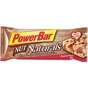 PowerBar® Nut Naturals Fruit & Nuts, 1.58 oz. Bars, 15 Bars/Box