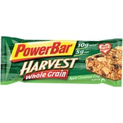 PowerBar® Harvest® Apple Cinnamon Crisp, 1.58 oz. Bars, 15 Bars/Box
