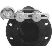 Contour® Dial-Angle Flange Level