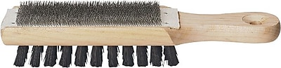 Lutz® File Cleaning Brush, 9 1/4