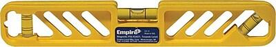Empire® Polycast® Spirit Torpedo I-Beam Level, 9-inch Length