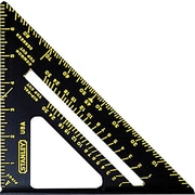 Stanley® Quick Square® Triangle Square, 10 1/4 in (L) x 0.7 in (T) Blade