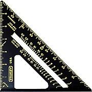 "Stanley® Quick Square® Triangle Square, 10-1/4"" x 0.7"" Blade"