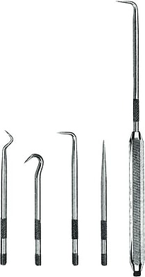 Ullman 4 Pieces Hook and Pick Set