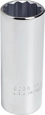 Proto® Torqueplus™ Deep Length Ball Locking Box Tip Hand Socket
