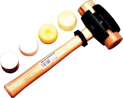 Garland™ MFG Split Head Hammer, Face Size 4 x 2-inch Diameter