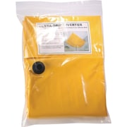 """12"""" x 12"""", 4 mil, Reclosable Poly Bags, 500/Case"""